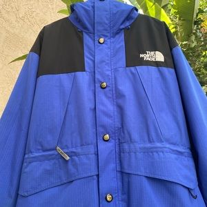 The North Face Parka Gore-Tex Jacket